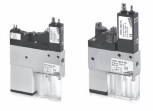Компактные вакуумные эжекторы Серия VEC