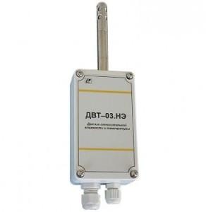 Датчик влажности и температуры ДВТ-03.НЭ1 5fc81d48dc7a7