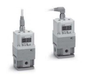 Электропневматический вакуумный преобразователь ITV2090/ITV2091