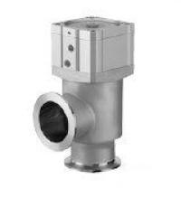 Угловые и прямые клапаны мягкой откачки с корпусом из нержавеющей стали XMD, XYD