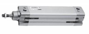 Цилиндры пневматические Серия 61 – Алюминиевый профиль 60814d276addf