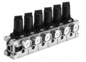 Регуляторы давления для блочного монтажа ARM2500/3000 60803d8d56325