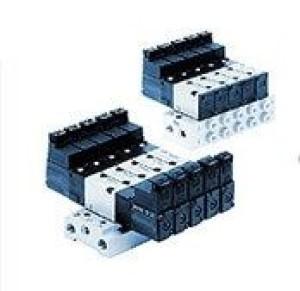 5/2 пневмораспределители с электропневматическим управлением VZ3000 5fcccc30e6f43