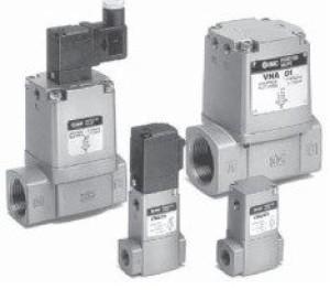 2/2 клапан для пневматических и пневмогидравлических систем VNA 608150a36fa9f