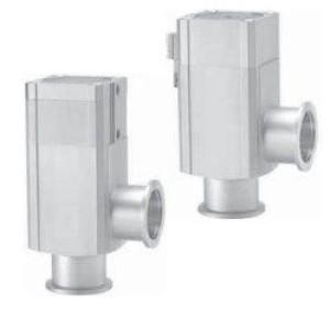 Высоковакуумные угловые клапаны с корпусом из алюминия XLC(V), XLG(V) 608046db39efe