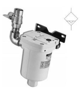 Устройство автоматического отвода конденсата для больших расходов ADH4000