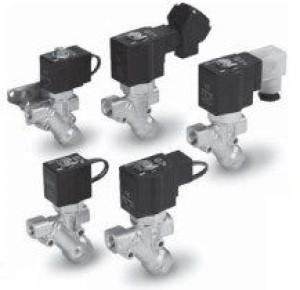 2/2 клапан со встроенным фильтром для различных сред VXK21/22/23 60817e7b54e28
