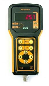 Мультиметр (милливольтметр) цифровой прецизионный IT-8-RUT 6080ee8cb514b