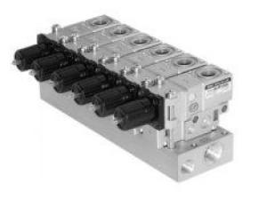 Импульсный дозатор смазки ALIP/ALIM 6080caf93635a