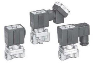 2/2 клапаны на высокое давление VXH 60817e7b52307