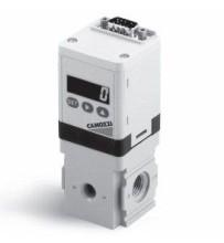 Цифровые электропневматические преобразователи Серии ER100