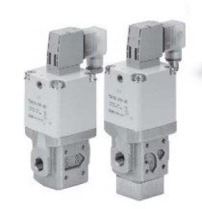 2/2, 3/2 клапан высокого давления для смазочно-охлаждающей жидкости SGH 608150a36ceb2
