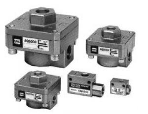 Клапан быстрого выхлопа AQ1500, EAQ2000-5000 6084d6743828f