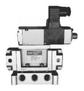 5/2 пневмораспределитель для высокого давления NVS 5fcccc30e306f