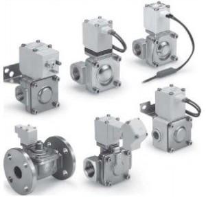 2/2 клапан диафрагменного типа для различных сред VXD2 60817e7b53fb5