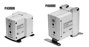 Пневматическая помпа с внешним управлением PA3000/5000 5fce7d7cc3111