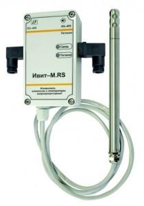 Измеритель влажности и температуры электронный Ивит-М.RS 5f93f2303a9e3