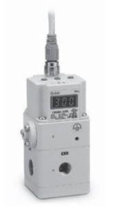 Электропневматический преобразователь ITVX 60803d8d54e2e