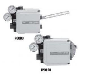 Электропневматический позиционер IP8000/IP8100 5fc50c24dc34e