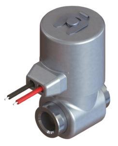 Компактный 2/2 клапан с прямым электроуправлением JSX2