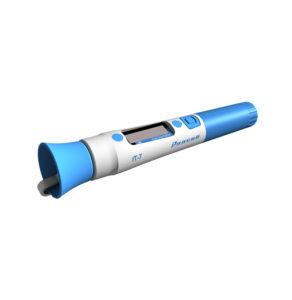 НПК Рэлсиб запускает производство двух моделей пирометров для измерения температуры тела.