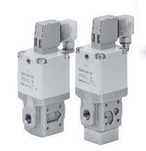2/2, 3/2 клапан высокого давления для смазочно-охлаждающей жидкости SGH 5f522c72c96a4