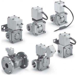 2/2 клапан диафрагменного типа для различных сред VXD2 5fc8463862174