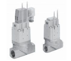 2/2 клапан для охлаждающей жидкости SGC 5f543e2476b34