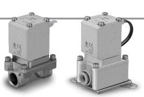 2/2 клапан для работы при нулевом перепаде давления VXZ 5f543e1010fce