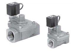 2/2 клапан плавного закрытия для воды и масла VXR21/22/23 5f543e0c377c5