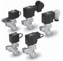 2/2 клапан со встроенным фильтром для различных сред VXK21/22/23 5fcf315c1cd4d