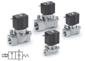 2/2 Н.З. клапан для пара, работающий при нулевом перепаде давления VXS22/23 5fcd9d7231782