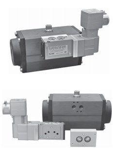 3/2, 5/2 низкотемпературный взрывозащищенный пневмораспределитель с NAMUR-интерфейсом 50-VFE3120-X81R1 5f530fdc57ca7