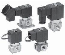3/2 клапан с прямым управлением для различных сред VX31/32/33 5f543d6eec65c