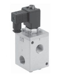 3/2 пневмораспределитель высокого давления с электропневматическим управлением VCH410 5fd59d8888ae8