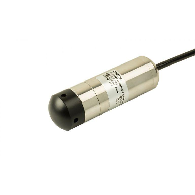 ALZ 3740 Погружнойдатчик уровня для агрессивных сред 5fc535d181c42
