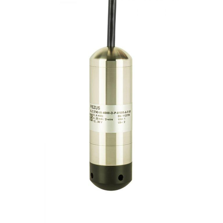 ALZ 3740 Погружнойдатчик уровня для агрессивных сред 5fc535d1822cb