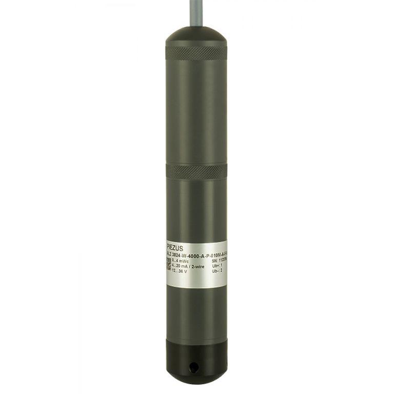 ALZ 3824 Высокоточныйпогружной датчик уровня с разъемным соединением 5f543bc2916f5