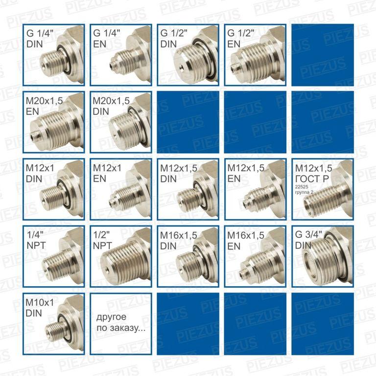 APZ 1120 Высокоточный датчикдавления с малымэнергопотреблением 5fcc62347dd45
