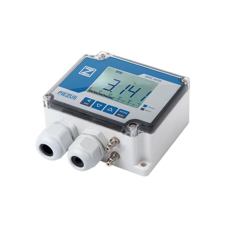 APZ 2030 Датчик-реле разностидавлений для вентиляции икондиционирования 5f5442f675d9d