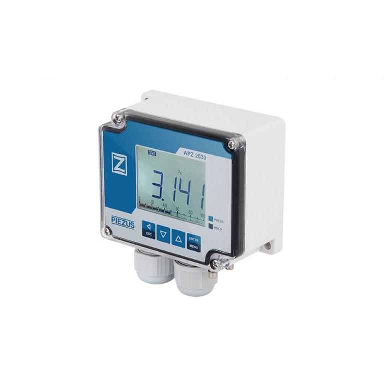 APZ 2030 Датчик-реле разностидавлений для вентиляции икондиционирования 5f5442f67651b