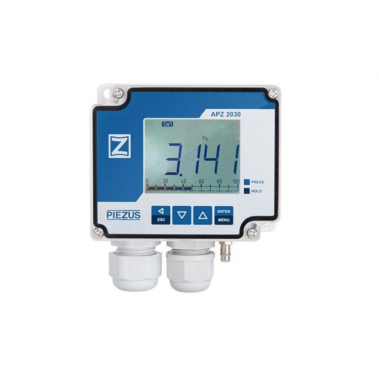 APZ 2030 Датчик-реле разностидавлений для вентиляции икондиционирования 5f5442f676d82