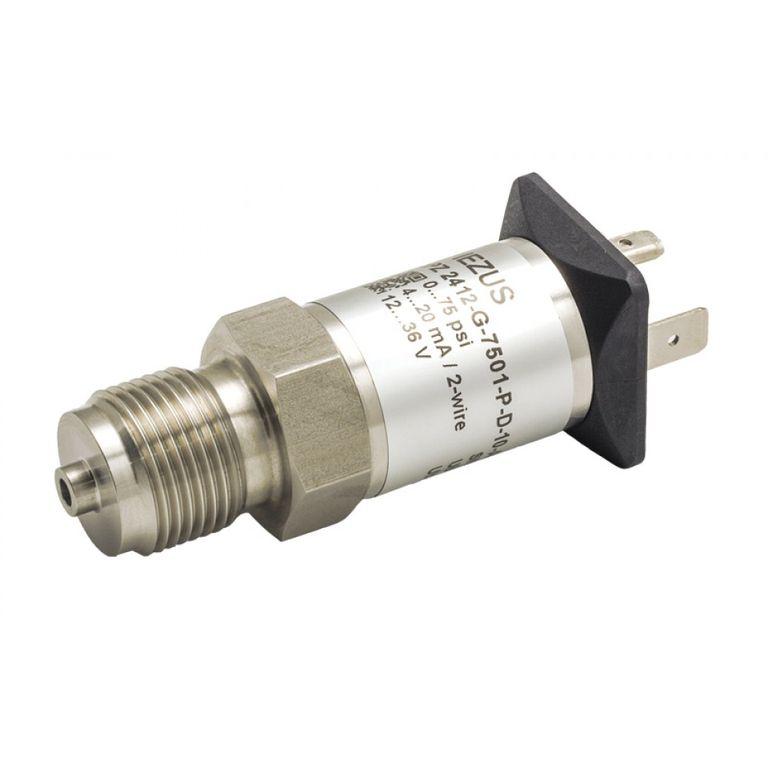 APZ 2412 Бюджетный многодиапазонный датчик давления OEM серии 5fc6999adcfee