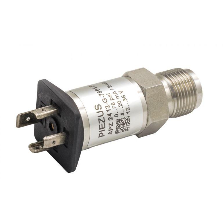 APZ 2412 Бюджетный многодиапазонный датчик давления OEM серии 5fc6999add734