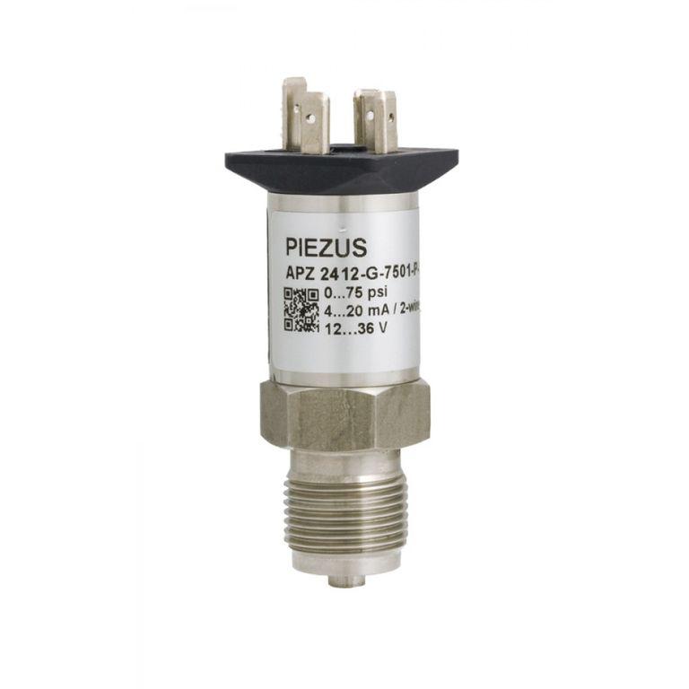 APZ 2412 Бюджетный многодиапазонный датчик давления OEM серии 5fc6999add904