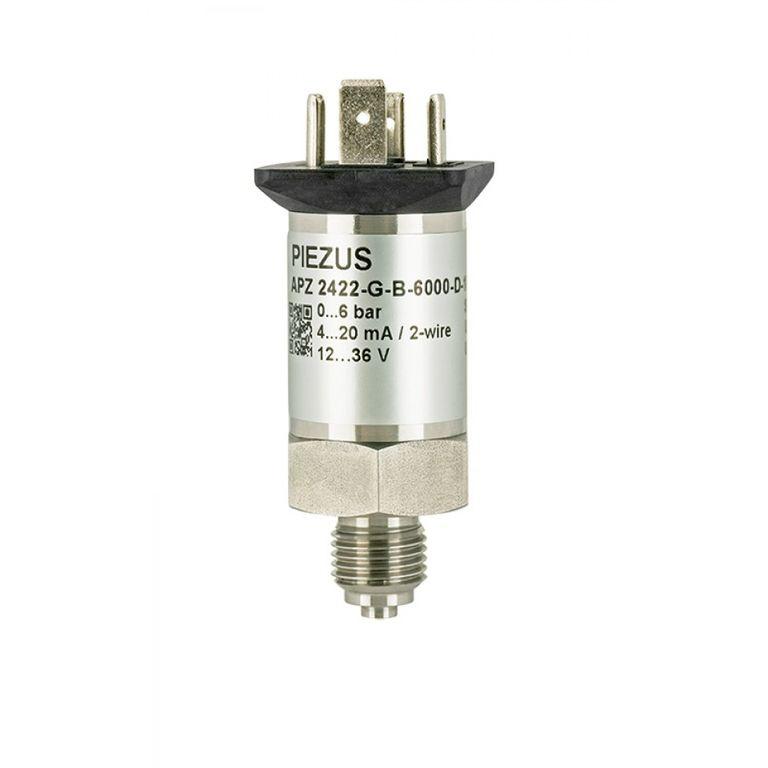 APZ 2422 Бюджетный многодиапазонный датчик давления OEM серии 5fc827b32b64c