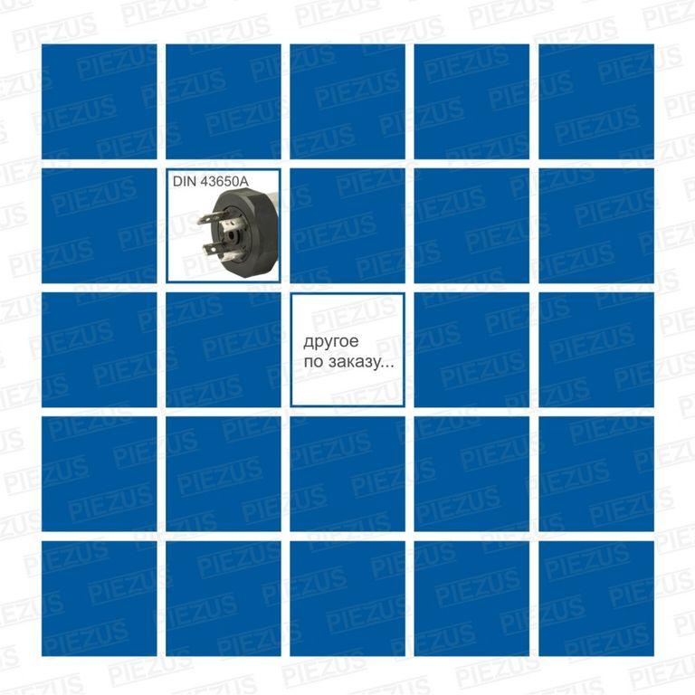 APZ 2422 Бюджетный многодиапазонный датчик давления OEM серии 5fc827b32ba45