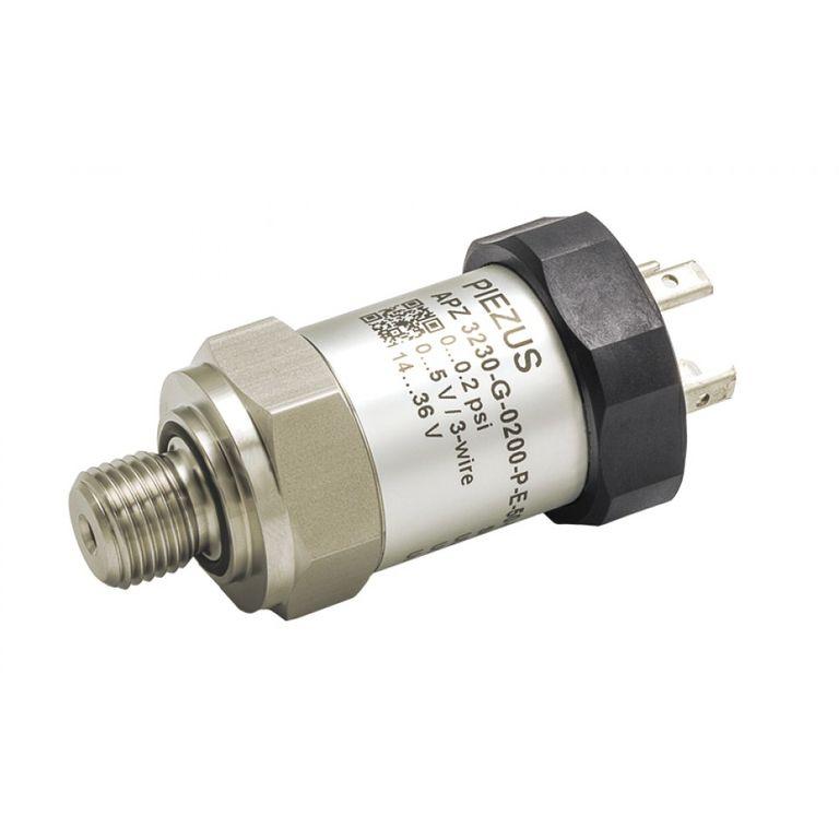 APZ 3230 Датчик низких давлений и разрежений неагрессивных газов 5fcc621f1a0f6