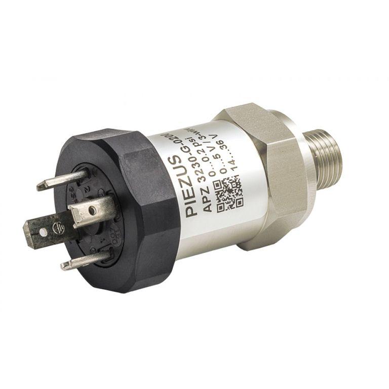 APZ 3230 Датчик низких давлений и разрежений неагрессивных газов 5fcc621f1a7e3