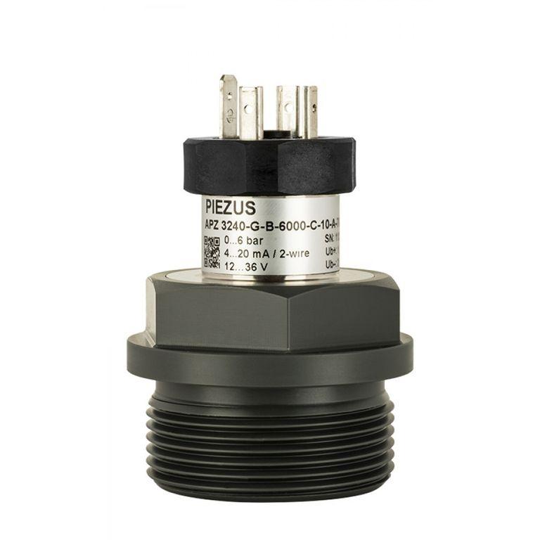 APZ 3240 Датчик давления для агрессивных сред 5fd1898568bdd